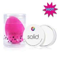 Make-up Pinsel Schwamm Werkzeug Stiftung Concealer Pulver Schwamm Und Solide Kostenloser Spiel Kosmetische Puff Erröten Pinsel Beauty Make up Kit