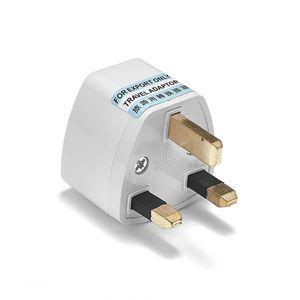 Image 2 - Universal AU UK US To EU Plug Adapter Converter USA Australian To Euro European AC Travel Adapter Power Socket Electric Outlet