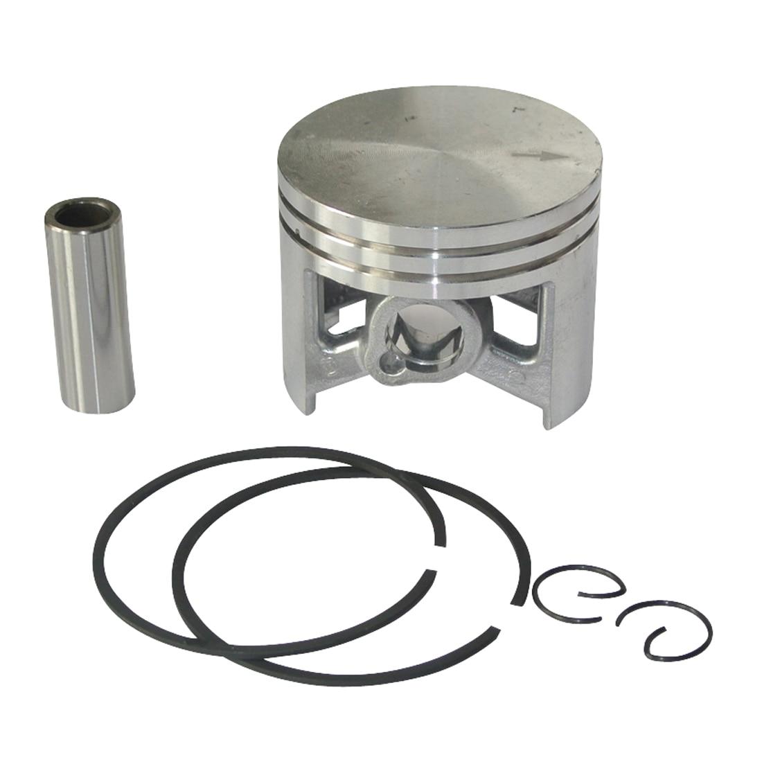 044 Cylinder Fit 50MM MS440 STIHL Nikasil Chainsaw Kit Ring Piston 1226 020 1128