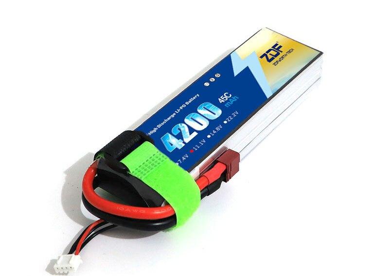 MAH Bateria Lipo Bateria LiPo Para Carro
