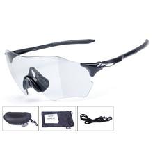 Obaolay Sports Sunglasses Polarized Cycling Glasses Mtb Bike