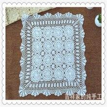 Crochet nappe achats en ligne le monde plus grand crochet nappe commerces de - Meilleur vente internet ...