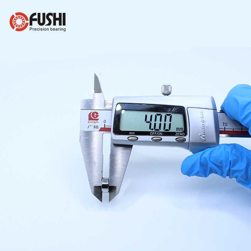 Rodamiento MR93zz 3*9*4mm (10 uds) ABEC-5 en miniatura MR93 Z ZZ rodamientos de bolas MR93Z de alta precisión