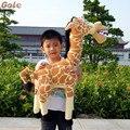 Madagascar Jirafa Grandes Animales De Peluche Tv Kids Doll Juguetes De Peluche de Juguete Historia Hermosa Y Buena Calidad También Marca de Lujo Oyuncak