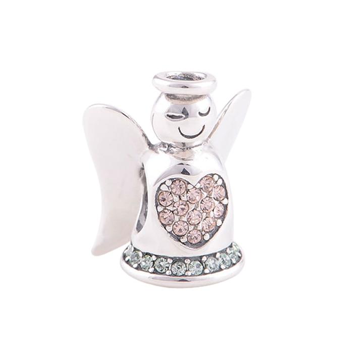 charms pandora originale angelo