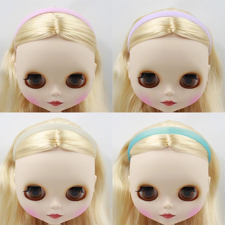 Neo Blythe Doll Hair Catcher 1