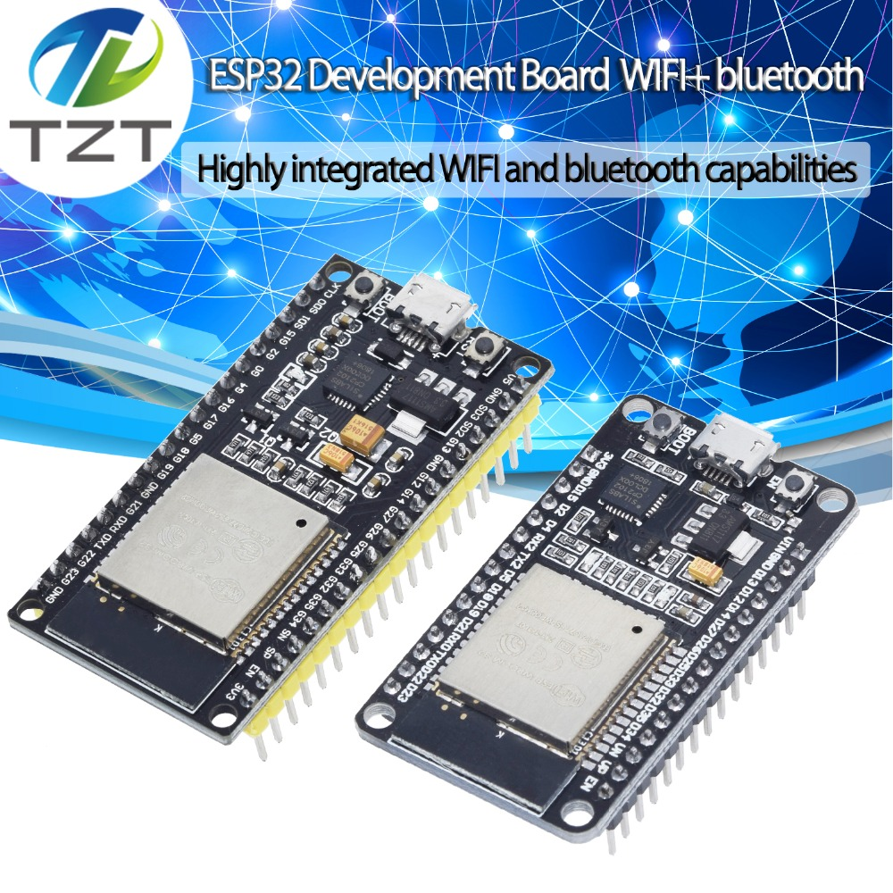 top 9 most popular wifi and bluetooth module ideas and get