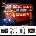 Светильник  светодиодный светильник  комплект для Creator London  автобусный светильник  комплект  совместимый с 10258