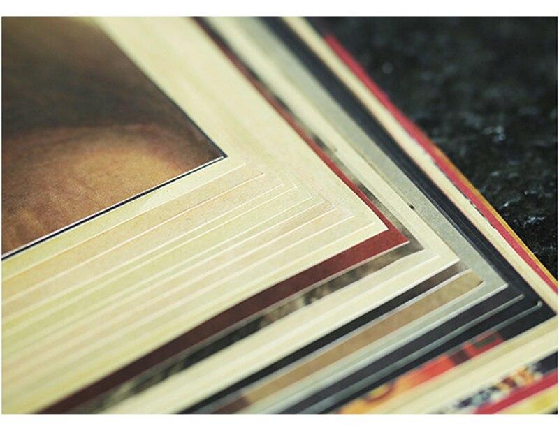 DLKKLB Leonardo Da Vinci Manuscript Vitruvian Man Posters Nostalgic Vintage Core Kraft Paper Wall Sticker Decorative DLKKLB Leonardo Da Vinci Manuscript Vitruvian Man Posters Nostalgic Vintage Core Kraft Paper Wall Sticker Decorative Painting