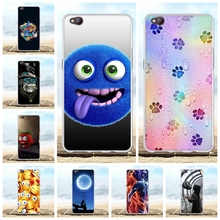 For ZTE nubia M2 lite Case Ultra-thin Soft TPU Silicone Nubia Cover Dog Patterned Lite Shell