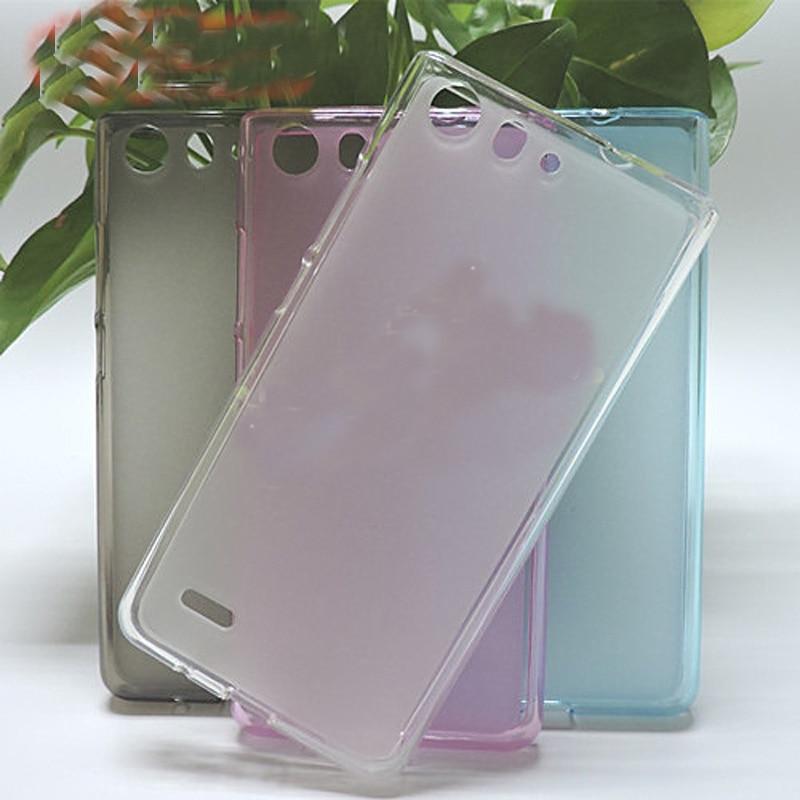 Zte blade a511 case, nueva tpu gel back case cubierta para zte blade a511 a515 a
