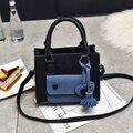 Women Messenger Bags 2017 New Luxury Handbags Women Bags Designer Tassel PU Leather Shoulder Bags Clutch Tote Bolsas Feminina
