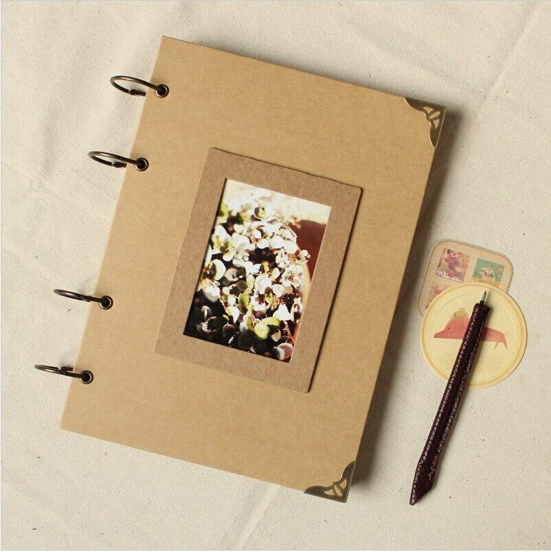 achetez en gros blanc photo album en ligne des grossistes blanc photo album chinois. Black Bedroom Furniture Sets. Home Design Ideas