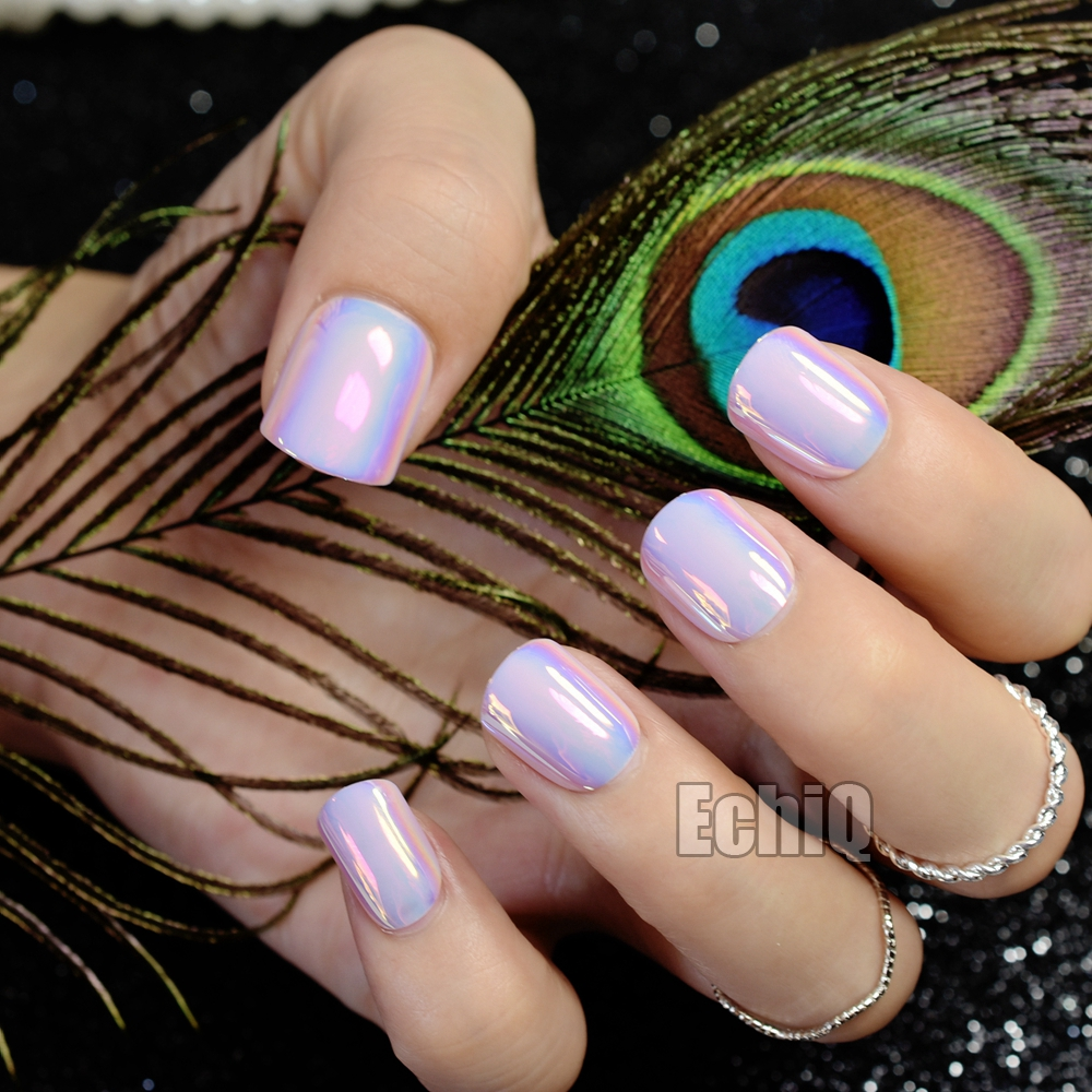 Großhandel chrome false nails Gallery - Billig kaufen chrome false ...