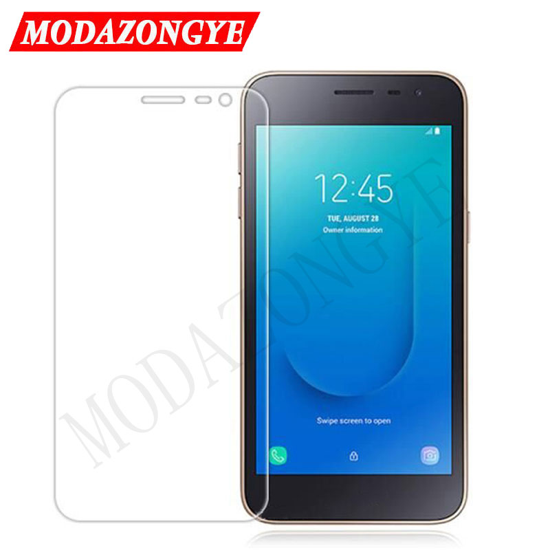 For Samsung Galaxy J2 Core Glass J2Core Screen Protector Protective Tempered Glass On For Samsung Galaxy J2 Core J260F J260 J 2