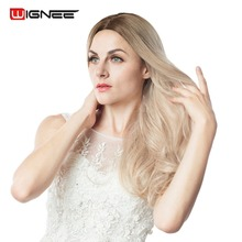 Long Synthetic Wigs For Women
