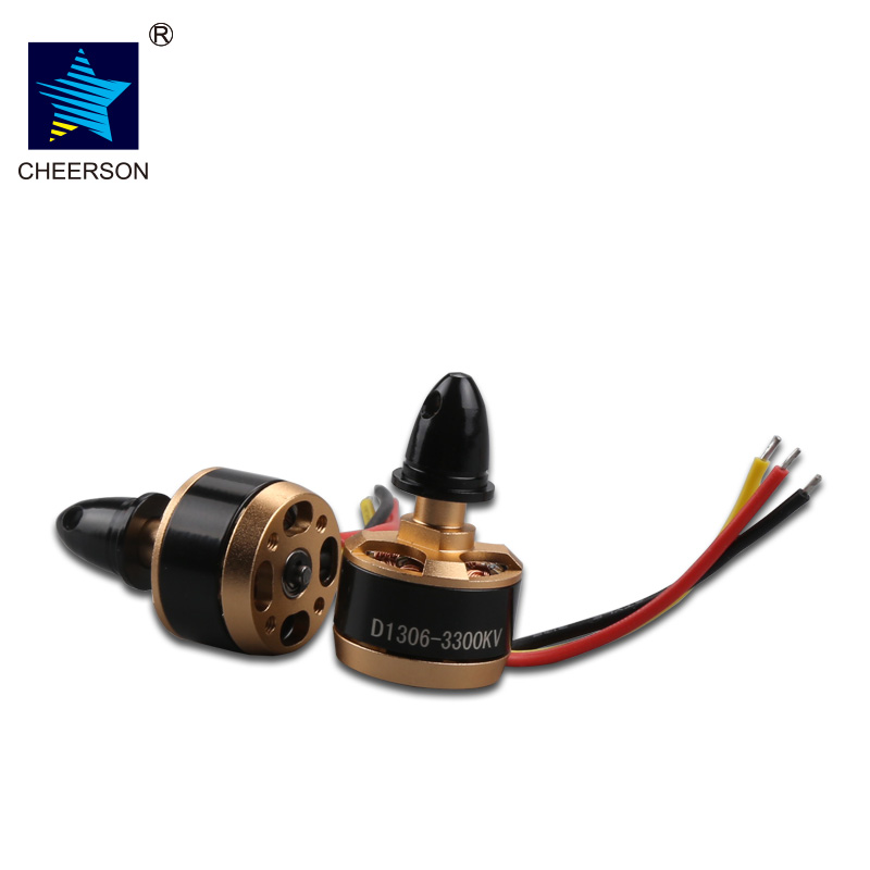 Cheerson CX-23 CX23 RC Quadcopter Parts CCW CW Brushless Motor free shipping oem brushless motor rc quadcopter cw ccw parts without silver black cap for cheerson quadcopter cx20 cx 20