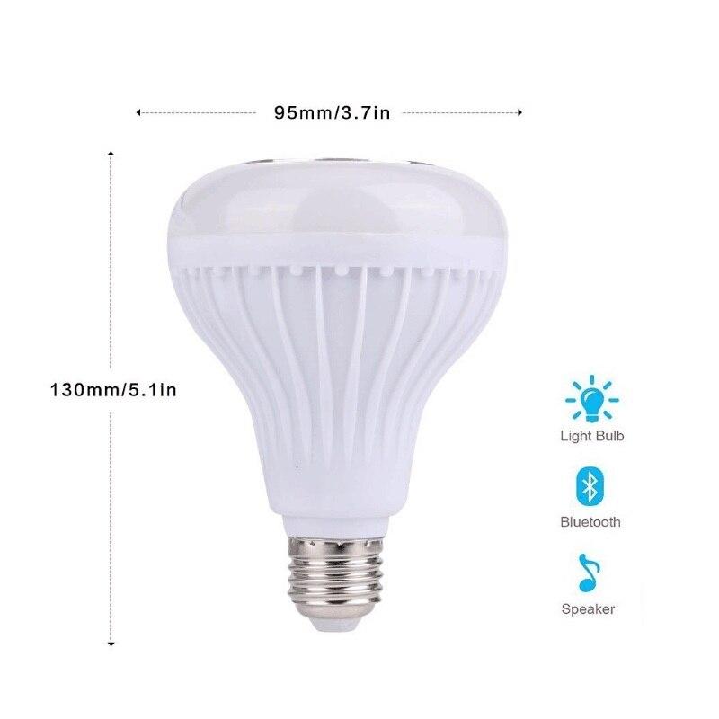 led bulb wireless