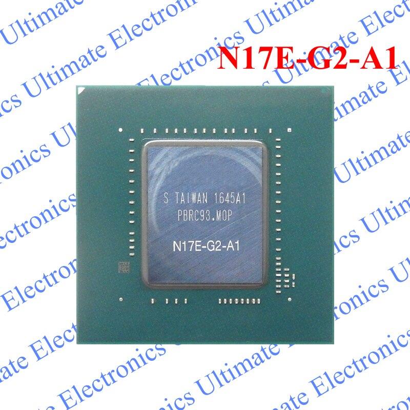 ELECYINGFO Used N17E G2 A1 N17E G2 A1 BGA chip tested 100 work and good quality