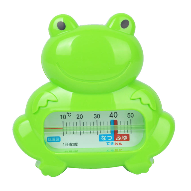 1Pcs Kids Newborn Baby Bath Toys Accessories Water Thermometer Water Temperature Care Shower Products Children Float Baby Care