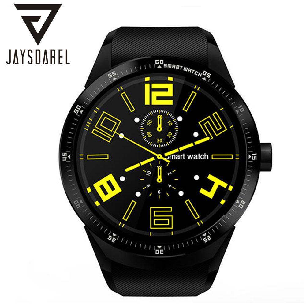 JAYSDAREL MF25 Android Smart Watch Support SIM Card 4G WIFI GPS Heart Rate Monitor Bluetooth Fitness Tracker for Android iOS fashion s1 smart watch phone fitness sports heart rate monitor support android 5 1 sim card wifi bluetooth gps camera smartwatch