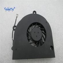 Ventilador de refrigeração da CPU ventilador de refrigeração para Toshiba Satellite L675D para KSB06105HA 9M26 DC280008DD0 ventilador de refrigeração da CPU