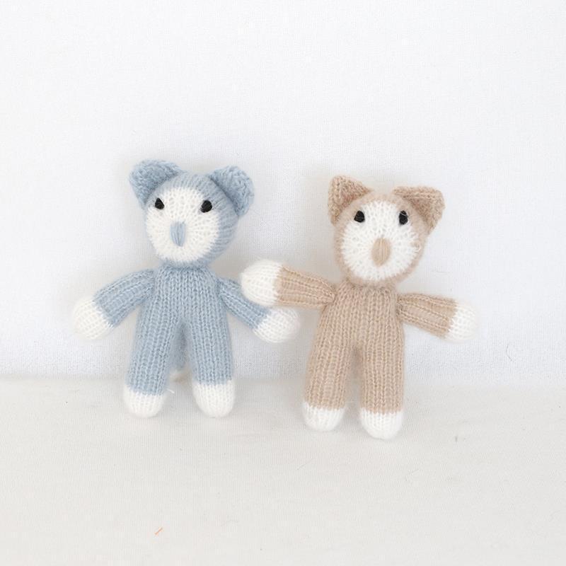 Lovely Tilda Doll Crochet | Horgolás | 800x800