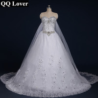 2013 New Bandage Tube Top Crystal Luxury Wedding Dress 2013 Bridal Gown