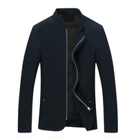 2018 New Business Mens Jackets and Coats Male office European And American Style jacket men work casual Clothing Man
