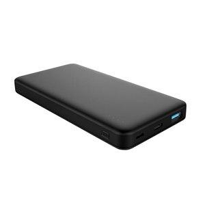 Внешний аккумулятор 10000 мАч USB Type C PD Быстрая зарядка + быстрая зарядка QC3.0 повербанк 10000 мАч Внешний Аккумулятор для ноутбука Xiaomi