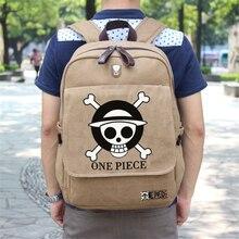 One Piece Book Bag
