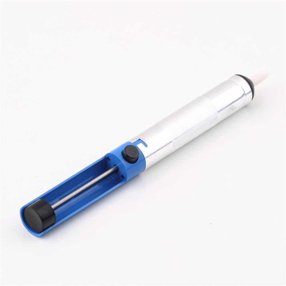 1 قطعة اللحيم المصاص Desolder أداة إزالة مضخة فراغ سبيكة لحام Desolder [دروبشيبينغ] الساخن بيع