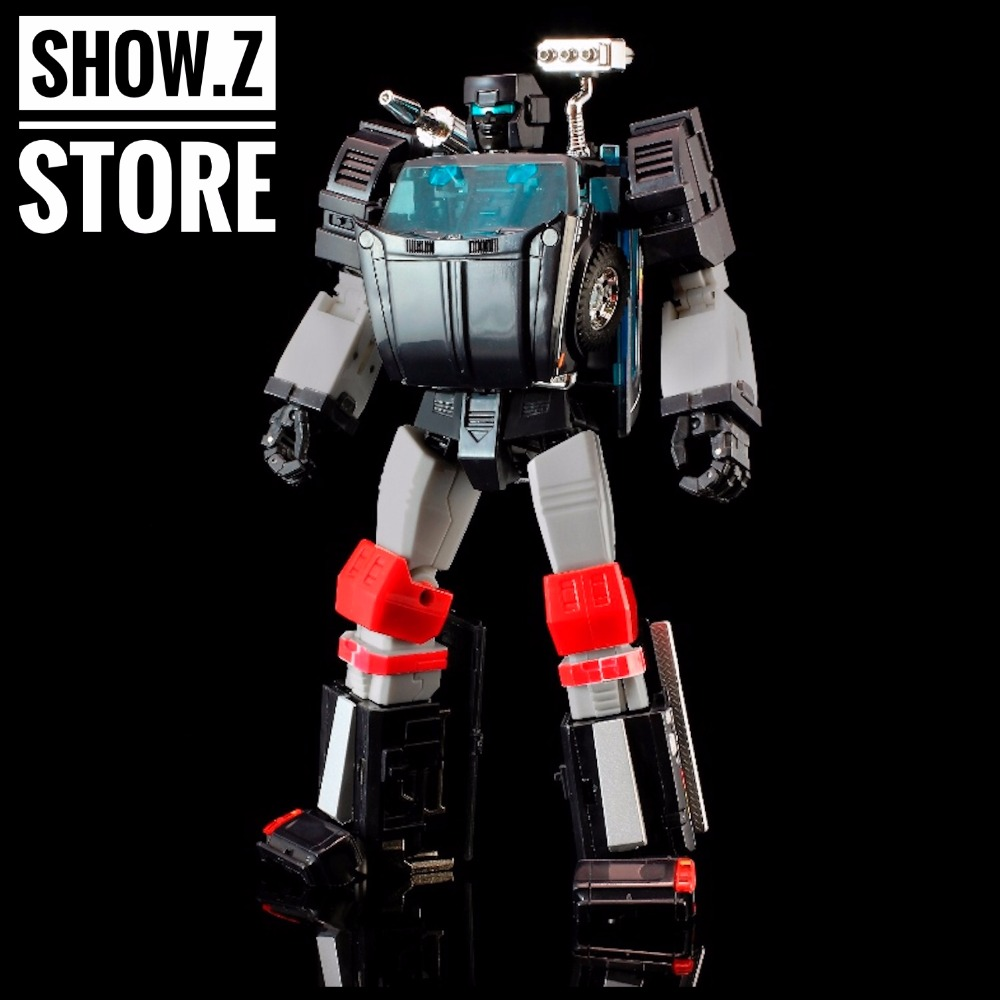 [Show.Z Store] Mastermind Creations MMC Ocular Max PS-06 Terraegis Trailbreaker PS 06 PS06 OX Transformation Action Figure [show z store] x transbot mx ix aegis mx viii trailbreaker g1 xtransbot transformation action figure