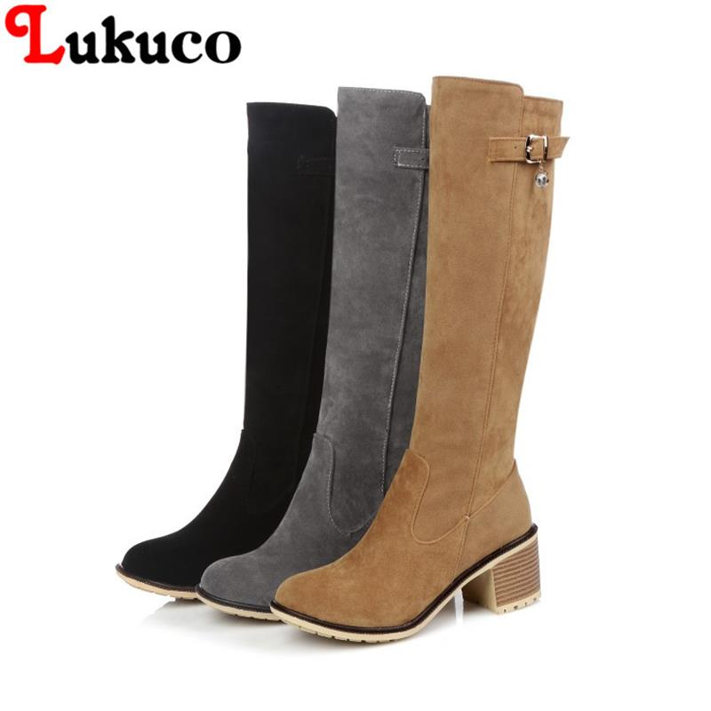 2018 NEW ARRIVAL classic style lady boots big size 37 38 39 40 41 42 43 high quality low price real picture SHOES free shipping