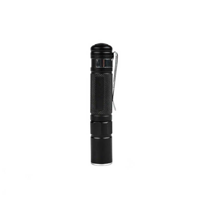 Мощный светодиодный фонарик портативный светодиодный мини-фонарик Penlight 2000LM карманный фонарь Водонепроницаемый AAA Автомобильный ремонт факел