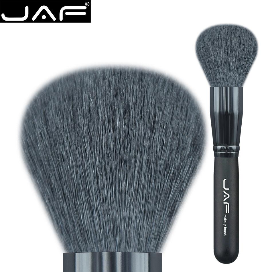 12 unids jaf estándar al por mayor pincel de maquillaje 18gk