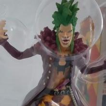 Bartolomeo Action Figure