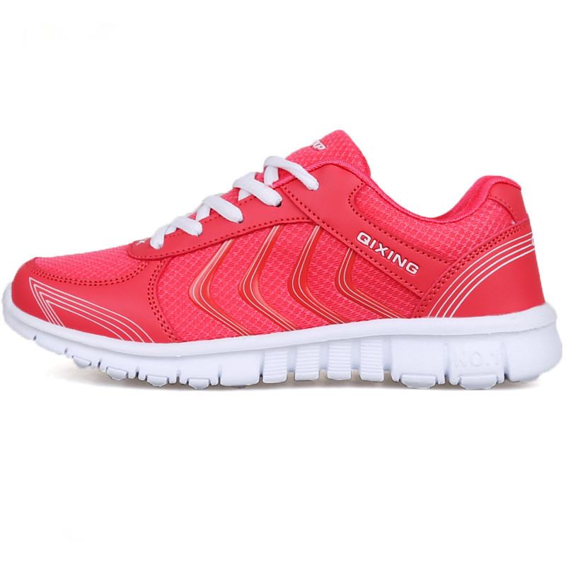 8fd7062b3 ... athletic shoes Female Outdoor Sneakers 2017 New Design Woman Shoes plus  size 35-44. Previous. Next