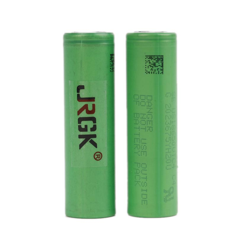 3.7V 18650 Battery VTC4 2600mAh High drain VTC4 30A battery for 18650 e Cigarette Mods Rechargeable Batteery