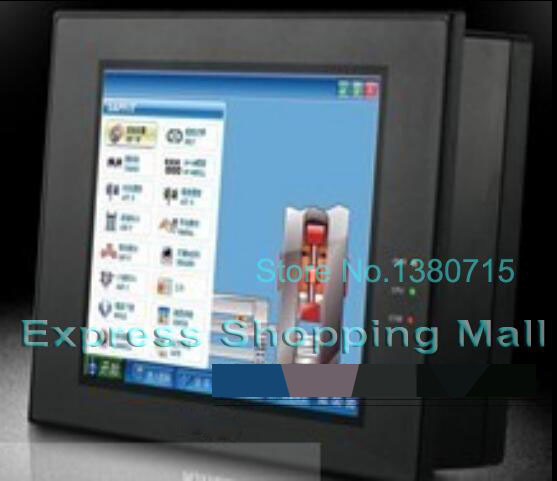 KINCO Original New Offer MT4512TE Touch Screen HMI warranty for 1 year new original stock offer cjp2t16 30d