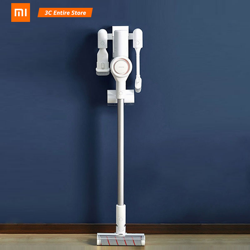 Xiao mi Dreame V9 aspirateur à main sans fil Portable sans fil Cyclone filtre dépoussiéreur maison Xiao mi mi tapis balayage
