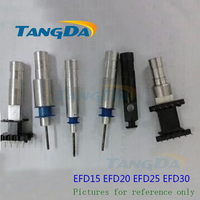 EFD15 EFD20 EFD25 EFD30 EFD Type For Winding Machine Jig Fixtures Interface 10mm Interface 12mm For