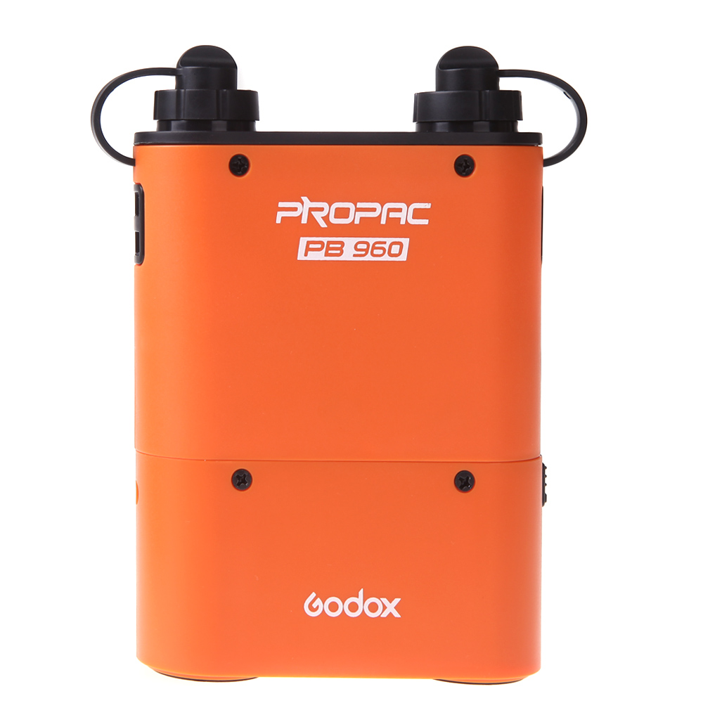 4500mAH Godox PB960 napájecí sada AD360 II transformátor lithium nabíječku nastavit dvojí výstup Speedlite Power