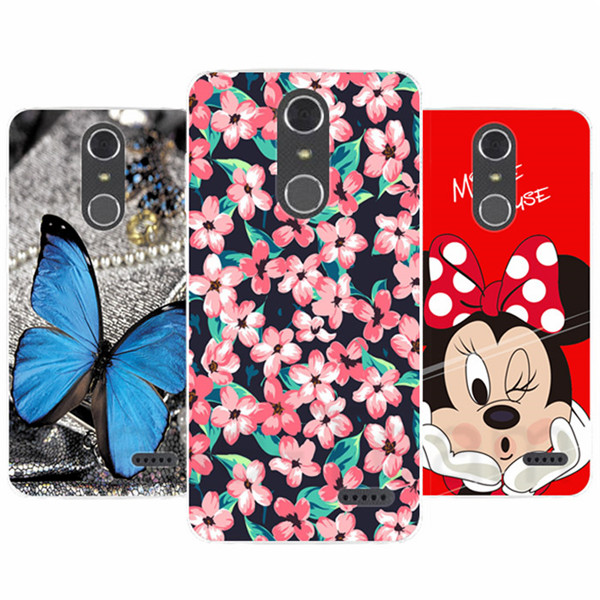 competitive price 4f923 6fcd2 US $1.99  Phone Case for ZTE Blade Spark case, FREE SHIPPING,Cartoon flag  Dream Catcher Cover for ZTE Blade Spark cover-in Fitted Cases from ...
