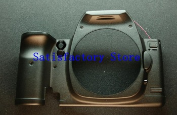 New Original Front Cover Cabint Replacement For Canon 5D Mark II Rebel 5D2 Part