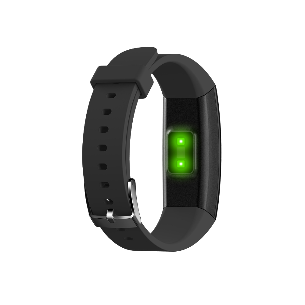 Activity Tracker Smart Band Heart Rate Monitor Band Support Sleep Tracker Waterproof Smart Band PK F64 F07 C1S Health Wristband in Smart Wristbands from Consumer Electronics