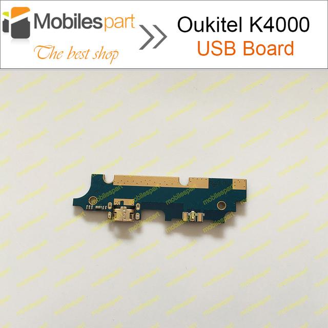 Oukitel K4000 Tarjeta USB 100% Original Reemplazo asamblea de Fijación parte Accesorios para Oukitel K4000 Lite Smartphone