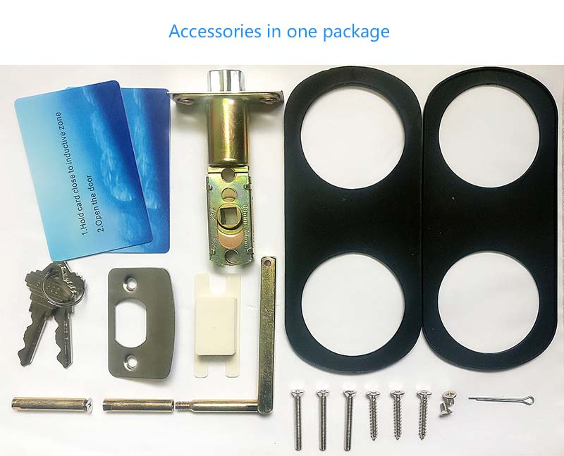 71S accessories