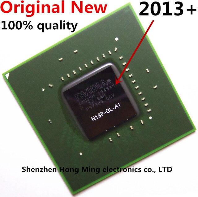 DC: 2013 + 100% Novo N13P-GL-A1 N13P GL A1 BGA Chipset