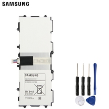 Samsung Original Replacement Battery T4500E For GALAXY Tab3 P5200 P5210 P5220 Authentic Tablet 6800mAh